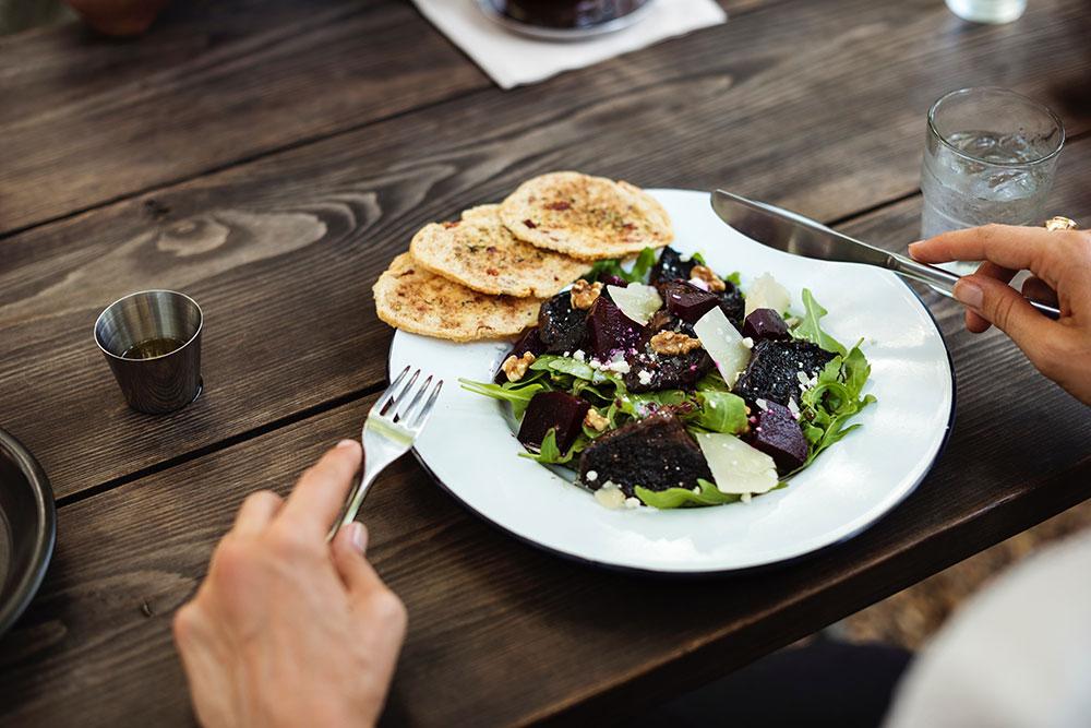 Alimentación sana dietista en Mallorca